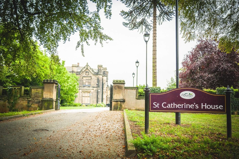St Catherine's House